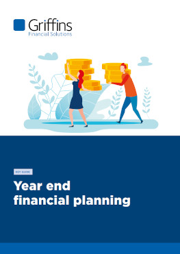 Year End Financial Planning Guide 2020/21